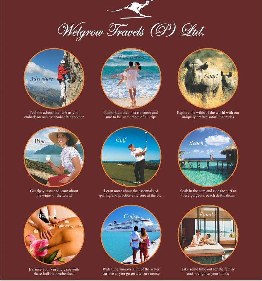 wellness tourism ở việt nam
