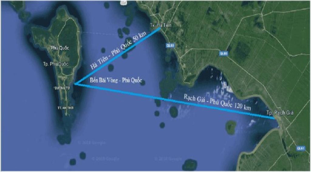 Đường Biển – Quy Hoạch Các Cảng Biển