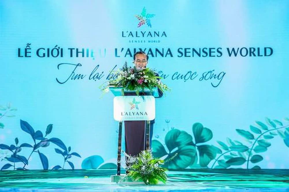 wellness tourism l'alyana senses world phú quốc