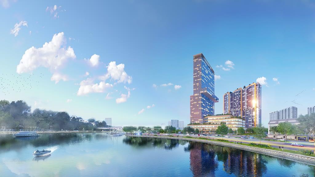 Công ty Phú Long đang thực hiện chiến lược phát triển mới