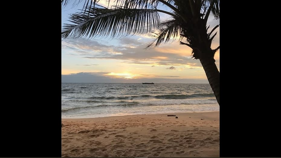 bãi biển ông lang phú quốc