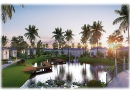 Vinpearl Ocean Resort & Villa (Discovery 1)