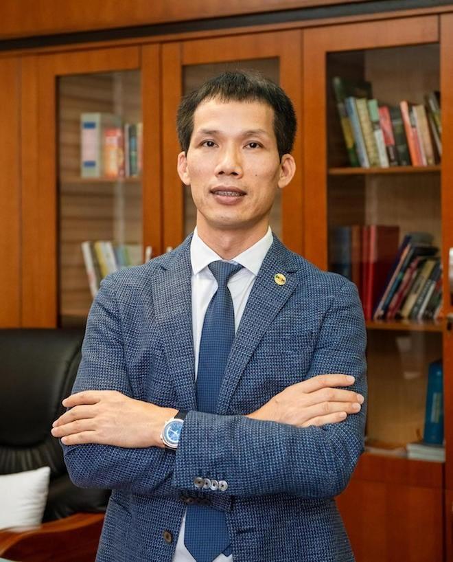 Đoàn Văn Bình CEO Group