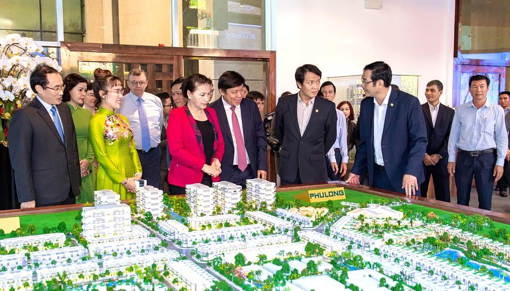 Năng lực và kinh nghiệm BĐS nghỉ dưỡng của Phú Long